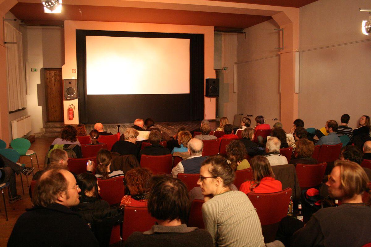 Göhren Kino