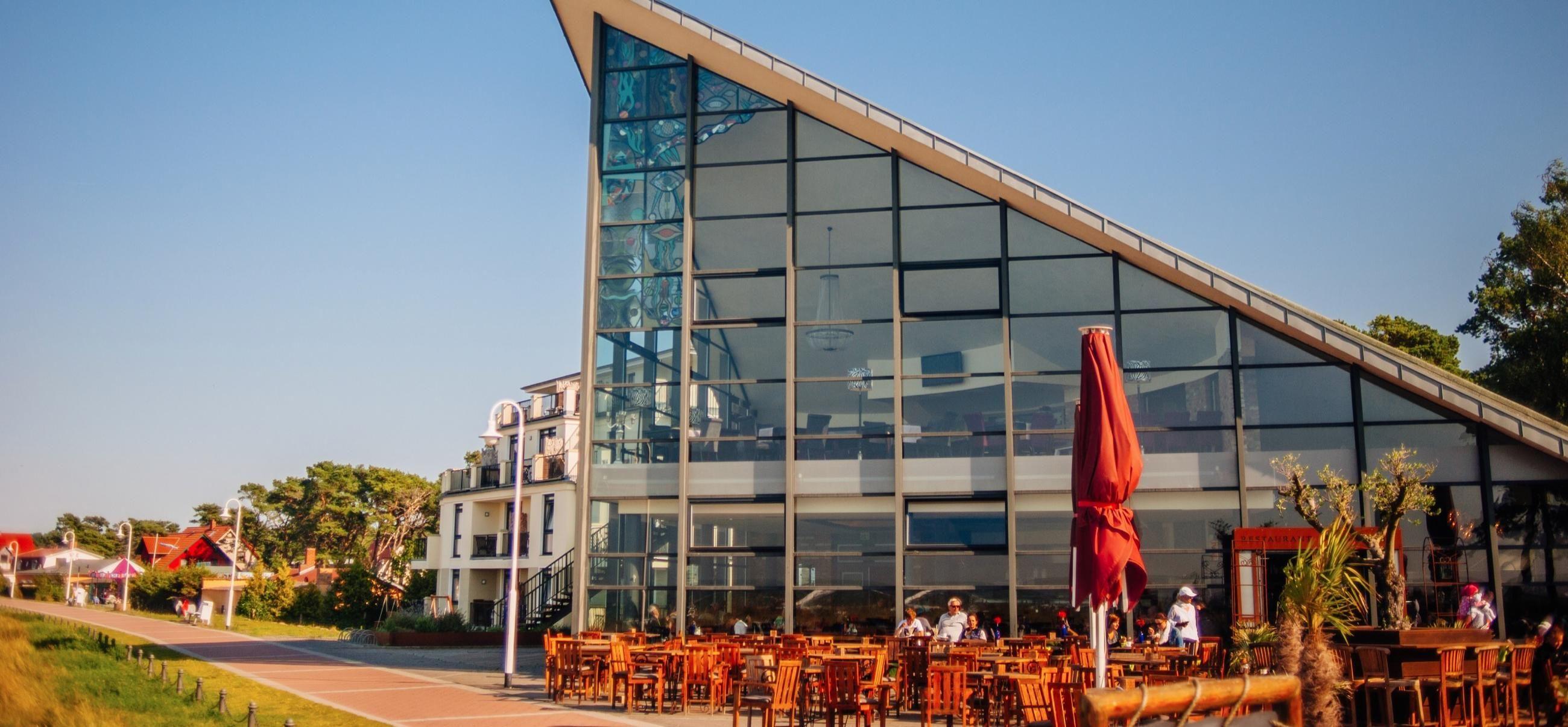 Glowe: Insel Rügen - Urlaub, Sehenswürdigkeiten, Hotels ...  Glowe: Insel R�...