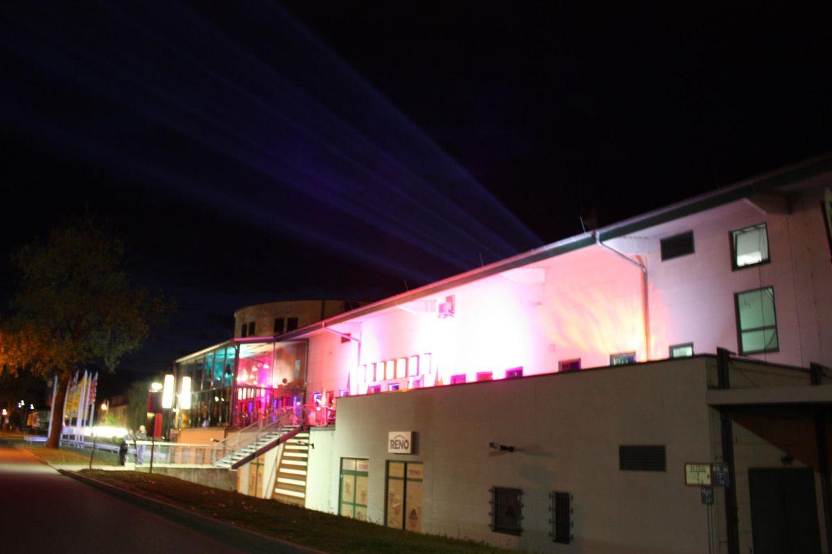 Kino Göhren