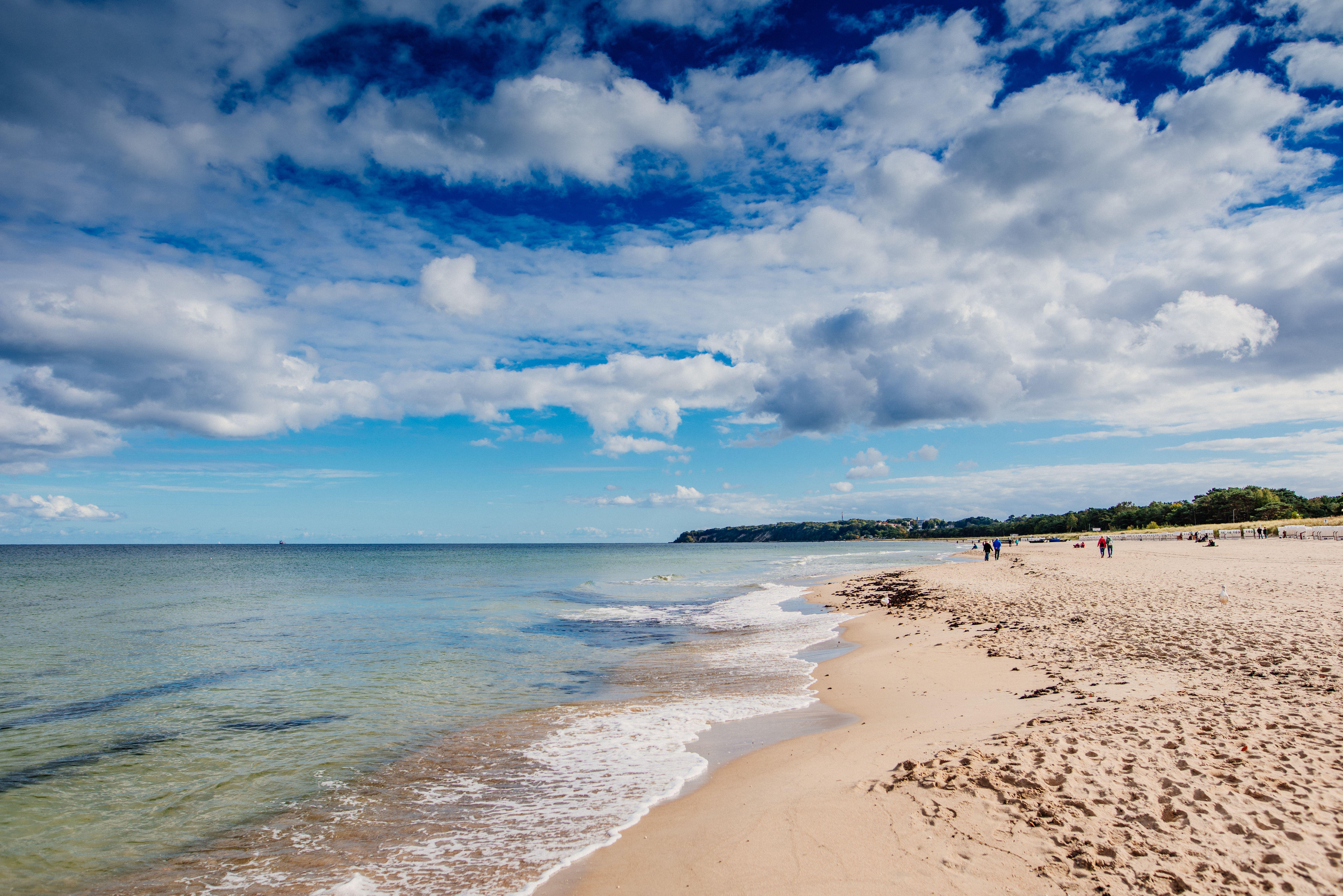 strand und meer insel rügen  urlaub sehenswürdigkeiten